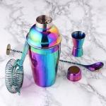 Rainbow Cocktail Set