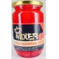 Cirese cocktail cu codita - Mixer - Rosu - 0,72L