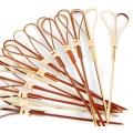 Decor Cocktail - 100buc - Scobitori bambus - ...