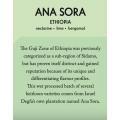 Casino Mocca - Ethiopia - Ana Sora - 200g