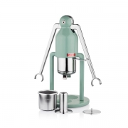 CAFELAT - Robot - Regular  - Retro GREEN