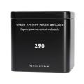 Teministeriet - 290 Green Apricot Peach Organ...