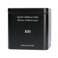 Teministeriet - 531 Black Vanilla Chai - Loos...