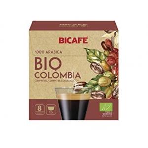 Bicafé DG Bio Colombia - 12 capsule