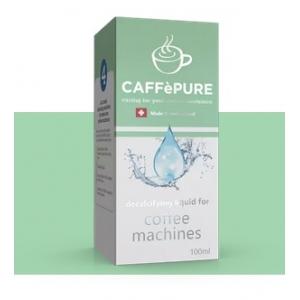 CAFFéPURE - Decalcifying liquid