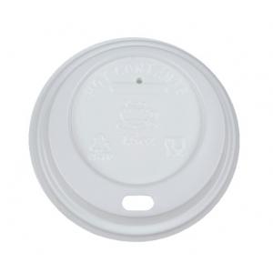 Capac 80 mm - ALB 100 buc/set