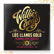 Willie's Tabletă - Los Llanos Gold 88 - Columbia