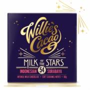 Willie's Tabletă Milk of the Stars - Indonezia