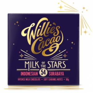 Willie's Tabletă Milk of the Stars - Indonezia