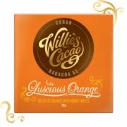 Willie's Tabletă Luscious Orange - Cuba