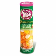 Jeleuri Jelly Bean - Amestec fructe tropicale 100g