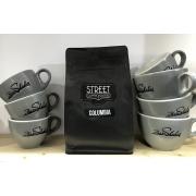 Street Coffee Roasters - Columbia -250g