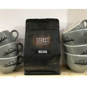 Street Coffee Roasters - Bolivia -250g