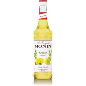 Sirop Monin pentru Cafea - Bergamota - 0,7L