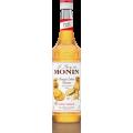 Sirop Monin pentru Cafea - Peanut Cookie - 0,7L