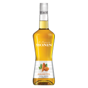 Lichior Monin - Amaretto 28% 70 cl