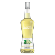 Lichior Monin - Elderflower (Soc) 20% 70 cl