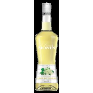 Lichior Monin - Elderflower (Soc) 20% 70 cl
