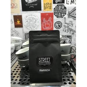 Street Coffee Roasters - Rwanda -250g