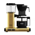 Cafetiera Moccamaster KBG 741 Select - Brushe...