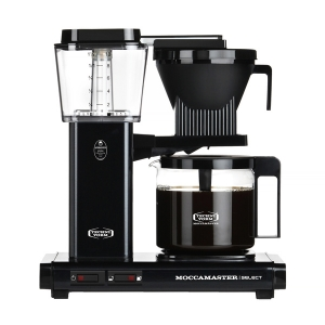 Cafetiera Moccamaster KBG 741 Select - Black