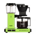 Cafetiera Moccamaster KBG 741 Select - Fresh ...