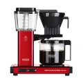 Cafetiera Moccamaster KBG 741 Select - Metall...