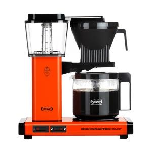 Cafetiera Moccamaster KBG 741 Select - Orange