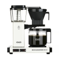Cafetiera Moccamaster KBG 741 Select - White