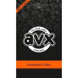 Cafea AVX - Guatemala Huehuetenango 500g