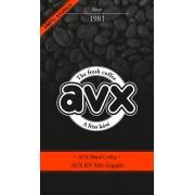 Cafea AVX - 100% Arabica Blend 125g