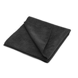 Barista towel black 40x40cm - [Joe Frex]