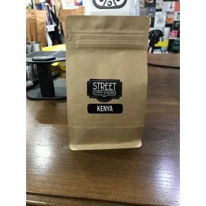 Street Coffee Roasters - Kenya -250g