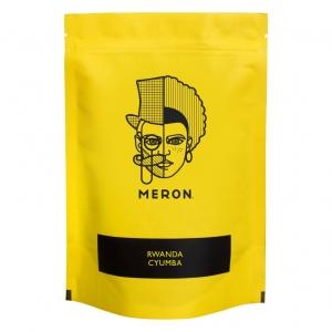 Meron - Rwanda Cyumba - 250gr - Filtru