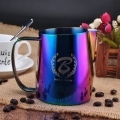 Barista Space - MultiColor Pitcher 450ml