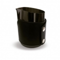 Barista Space - Black Handless Pitcher 450ml