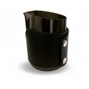 Barista Space - Black Handless Pitcher 450ml