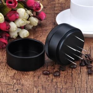 Barista Space - Black Needle Distribution tool 58mm
