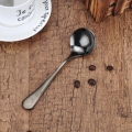 Barista Space - Cupping Spoon Black
