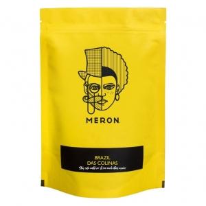 Meron - Brazilia - Das Colinas - Anaerobic - 250g - FILTRU