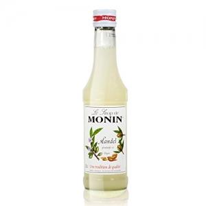Sirop Monin - Migdale - 0.25 L