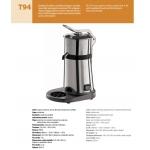 Storcator automat professional - QUAMAR T94