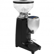 Quamar Q50E Electronic Stepped Doserless Espresso Coffee Grinder