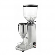Quamar M80 Electronic Stepped Doserless Espresso Coffee Grinder