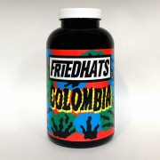 Friedhats - Colombia - Madremonte Collective ...