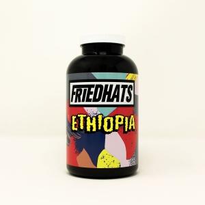 Friedhats - Ethiopia - Suke Quto - Espresso 250g
