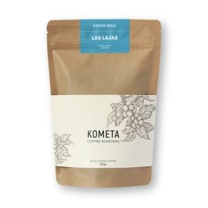Kometa Coffee Roasters - Costa Rica Las Lajas - filtru - 250g