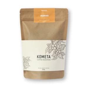 Kometa Coffee Roasters - Brazil Moinho - espresso - 250g