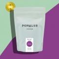 Populus Coffee - Burundi Heza PB - 250g