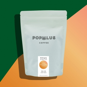 Populus Coffee - Ethiopia Zinabu Tula - 250g